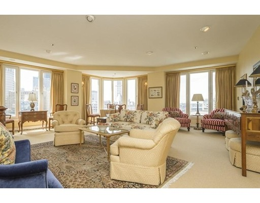 Condominium for Sale at 10 Rowes Wharf Boston, Massachusetts 02110 United States