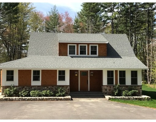 Single Family Home for Sale at 11 Christian Hill Road Upton, Massachusetts 01568 United States