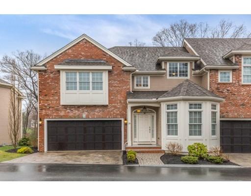 شقة بعمارة للـ Sale في 527 Salem St #19 527 Salem St #19 Lynnfield, Massachusetts 01940 United States