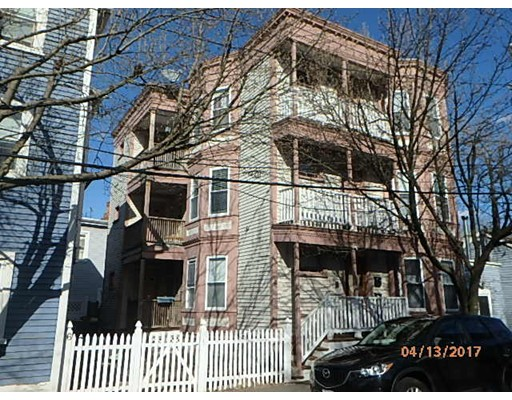 4 Northey St 1, Salem, MA 01970