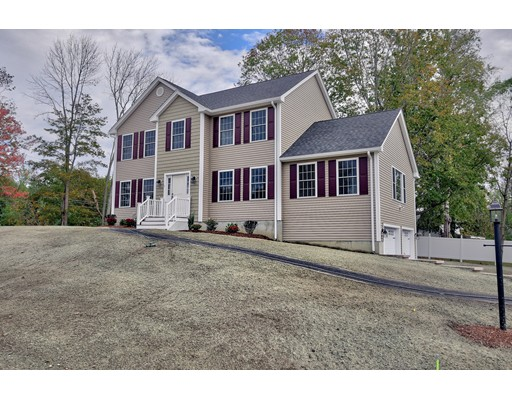 2 Emma Rose Circle Lot 7, Haverhill, MA 01832
