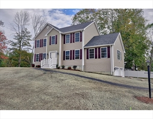 2 Emma Rose Circle  is a similar property to 22 Wedgewood Dr  Haverhill Ma