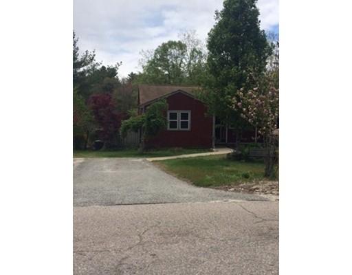 Condominium for Sale at 37 Providence Street Millville, Massachusetts 01529 United States