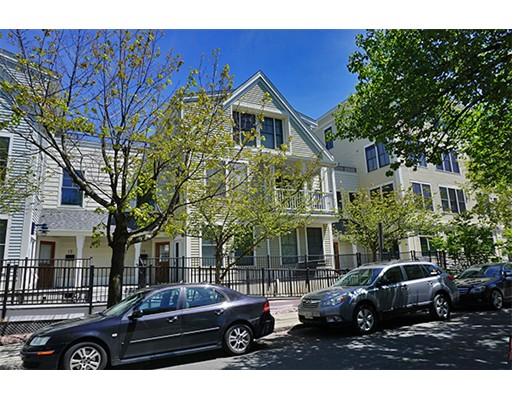 Single Family Home for Rent at 11 Ivaloo Street Somerville, 02143 United States