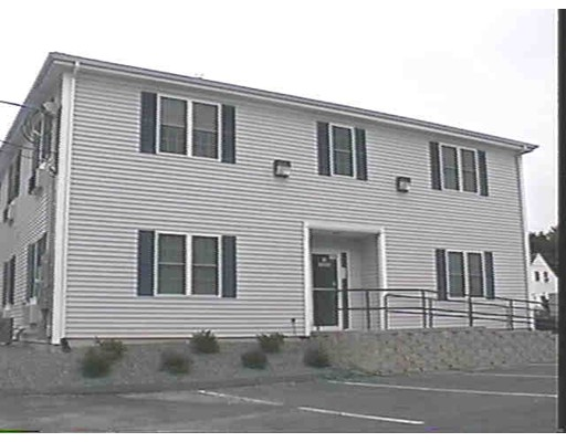 Multi-Family Home for Sale at 65 Crocker Street Mansfield, Massachusetts 02048 United States