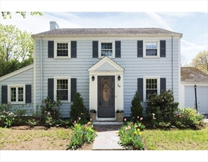 24 Grassmere Rd  is a similar property to 266 Russett Rd  Brookline Ma