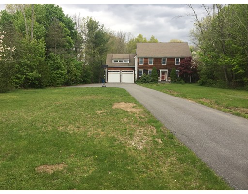 Single Family Home for Sale at 571 W Union Street East Bridgewater, Massachusetts 02333 United States