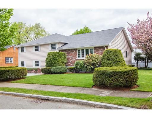 Multi-Family Home for Sale at 23 Alden Avenue Stoneham, Massachusetts 02180 United States