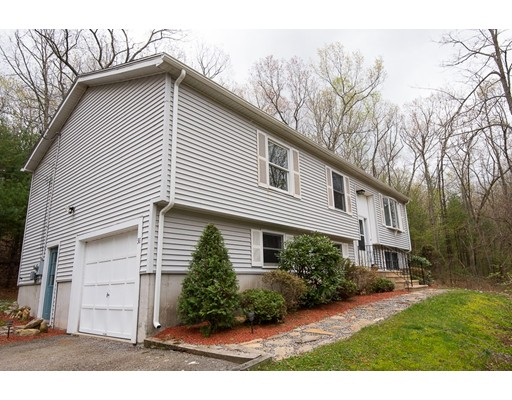 Single Family Home for Sale at 38 Town Farm Road Brookfield, Massachusetts 01506 United States