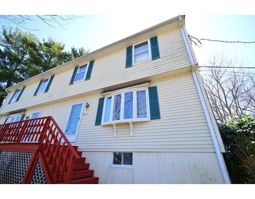 独户住宅 为 出租 在 191 Franklin Street 斯托纳姆, 马萨诸塞州 02180 美国