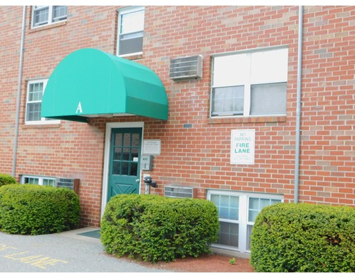 1241 Elm Street Unit 3A, West Springfield, MA 01089