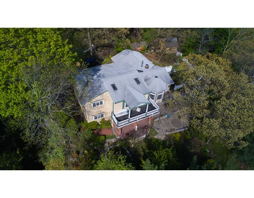 Single Family Home for Sale at 25 Brunswick Road Arlington, Massachusetts 02476 United States