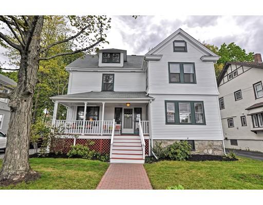 Casa Unifamiliar por un Venta en 55 Winslow Avenue Norwood, Massachusetts 02062 Estados Unidos