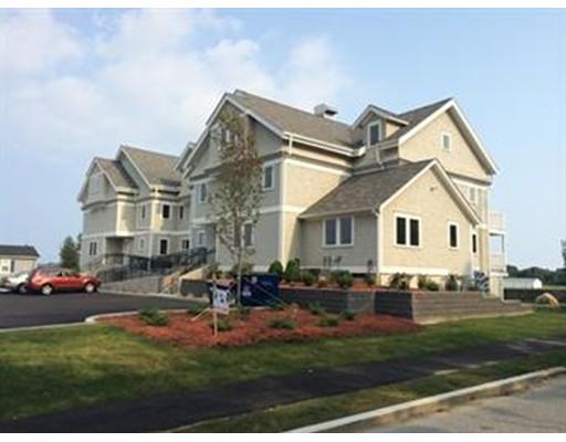 Single Family Home for Rent at 58 Street John Street Dartmouth, Massachusetts 02748 United States