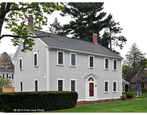 独户住宅 为 销售 在 101 Hoyt Avenue East Providence, 罗得岛 02916 美国