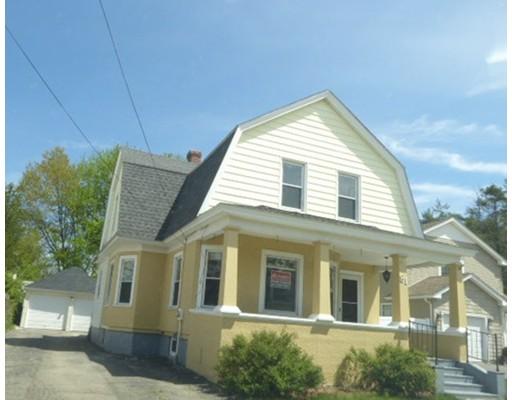 81 DWIGHT RD, Springfield, MA 01108