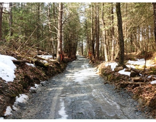 Land for Sale at Prolovich Road Prolovich Road Colrain, Massachusetts 01340 United States