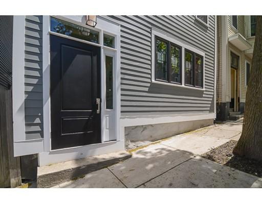 Multi-Family Home for Sale at 11 Monument Street Boston, Massachusetts 02129 United States