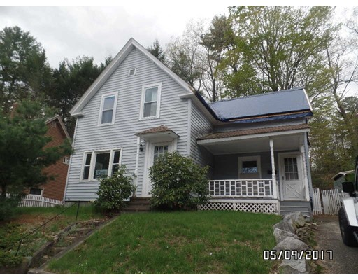Additional photo for property listing at 15 Dexter Street  Orange, Massachusetts 01364 Estados Unidos