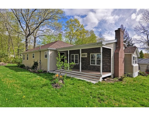 Single Family Home for Sale at 7 OVERDALE PKWY Hopedale, Massachusetts 01747 United States