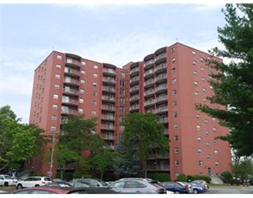 独户住宅 为 出租 在 115 W Squantum Street 昆西, 马萨诸塞州 02171 美国