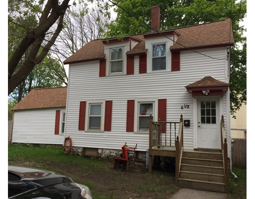 6 1/2 King St, Methuen, MA 01844