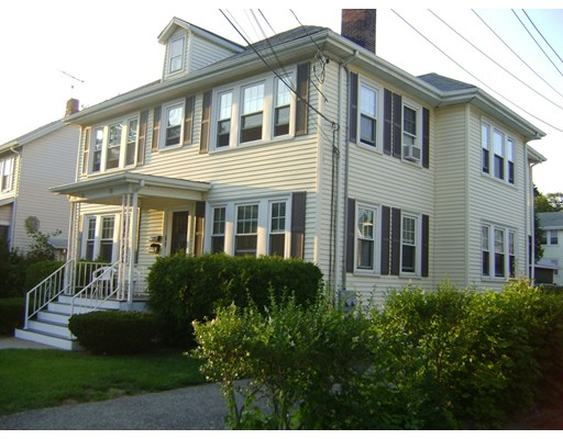 Multi-Family Home for Sale at 86 Fitchburg Street Watertown, Massachusetts 02472 United States