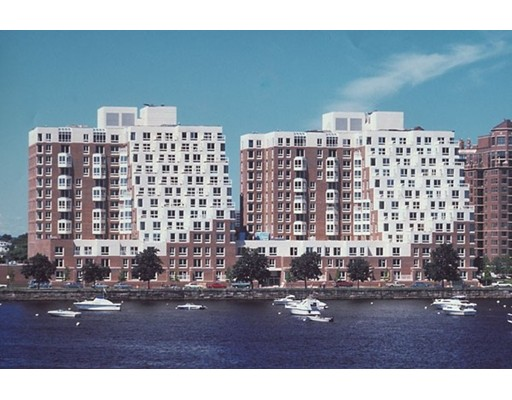 Condominio por un Venta en 75 CAMBRIDGE PARKWAY Cambridge, Massachusetts 02142 Estados Unidos