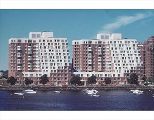 75-83 CAMBRIDGE PARKWAY W1101 is a similar property to 326 Harvard St  Cambridge Ma