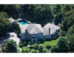 4 Scotch Pine Cir  is a similar property to 67 Yarmouth Rd  Wellesley Ma