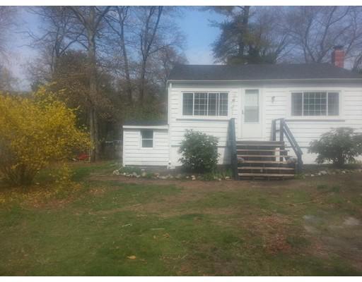 Casa Unifamiliar por un Venta en 10 Parker Road Pembroke, Massachusetts 02359 Estados Unidos