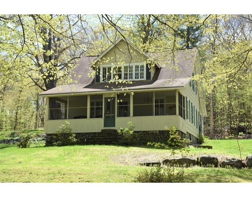 420 Mountain Rd, Wilbraham, MA 01095