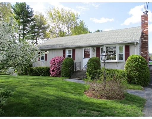 Single Family Home for Sale at 88 Jerome Street Berkley, Massachusetts 02779 United States