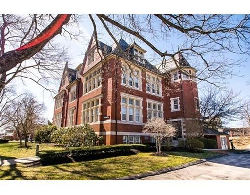 Condominium for Sale at 54 Dutcher Hopedale, Massachusetts 01747 United States