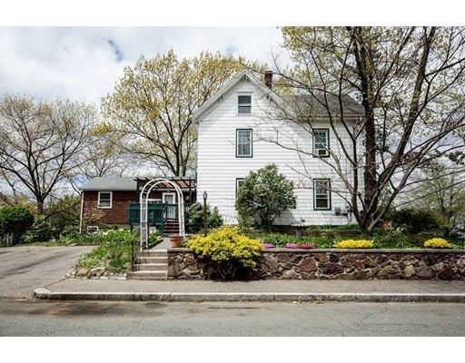 Additional photo for property listing at 41 Central Avenue  Malden, Massachusetts 02148 Estados Unidos
