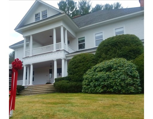 Single Family Home for Sale at 58 South Road Hampden, Massachusetts 01036 United States