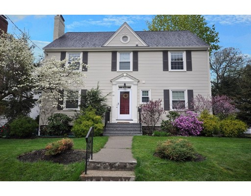 40 Miller Road 2, Newton, MA 02459