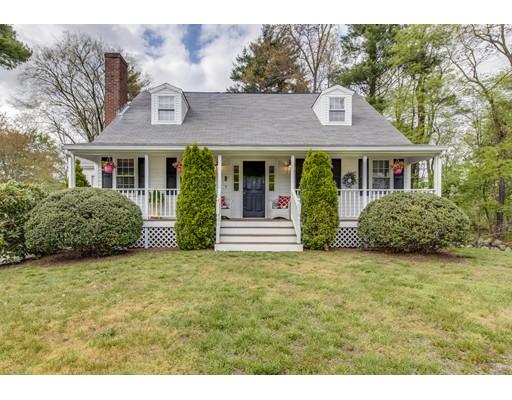 Single Family Home for Sale at 30 Bernard Circle Abington, Massachusetts 02351 United States