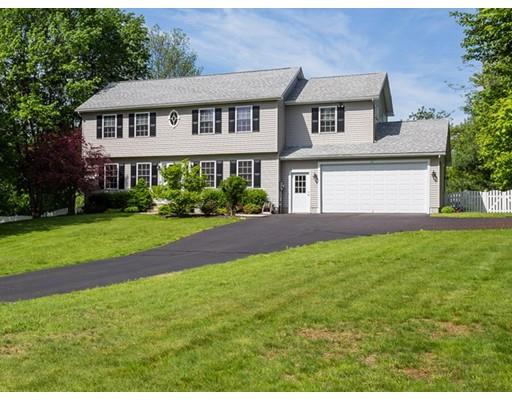 Single Family Home for Sale at 10 Sabin Street Belchertown, Massachusetts 01007 United States