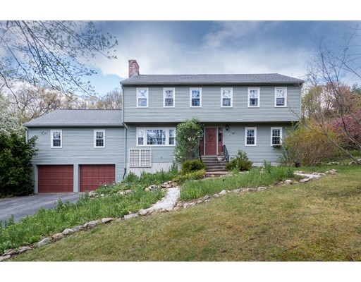 Single Family Home for Sale at 190 Winter Street Ashland, Massachusetts 01721 United States
