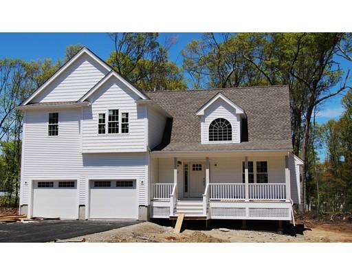 Single Family Home for Sale at 5 Debrah Lane Millis, Massachusetts 02054 United States