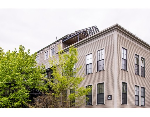 4 Tannery Brook Row 12, Somerville, MA 02144
