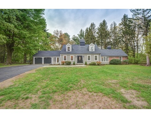 Additional photo for property listing at 69 Churchill Road  Westwood, Massachusetts 02090 Estados Unidos