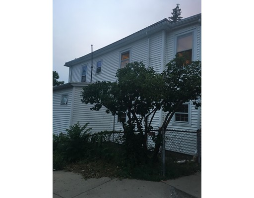 Multi-Family Home for Sale at 131 Chelsea Street 131 Chelsea Street Everett, Massachusetts 02149 United States