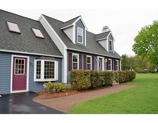 160 Whitcomb Ave, Littleton, MA 01460