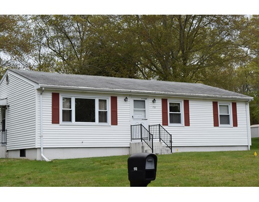 Additional photo for property listing at 153 Cypress Drive  Swansea, Massachusetts 02777 Estados Unidos