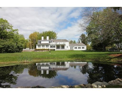 Additional photo for property listing at 608 Main Street  Hingham, Massachusetts 02043 Estados Unidos