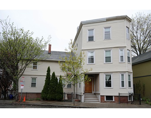 101 Hampshire Street 3, Cambridge, MA 02139