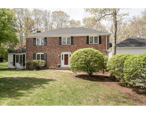 Additional photo for property listing at 3 Tanglewood Road  Sharon, Massachusetts 02067 United States