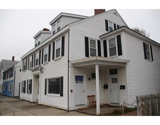 多户住宅 为 销售 在 116 Boston Street 塞勒姆, 01970 美国